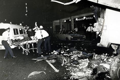 From Wikipedia: Aftermath of 1978 Hilton Sydney Bombing