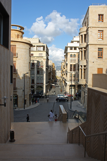 Scenes from Beirut