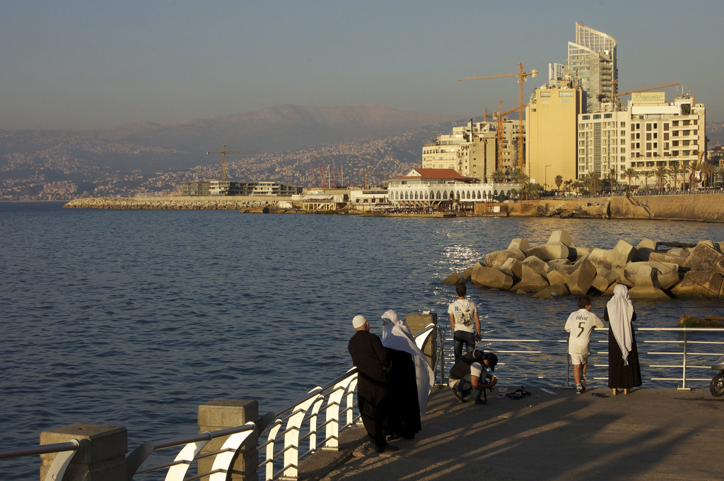 It's Official: Beirut is the Most Expensive City in the Middle East